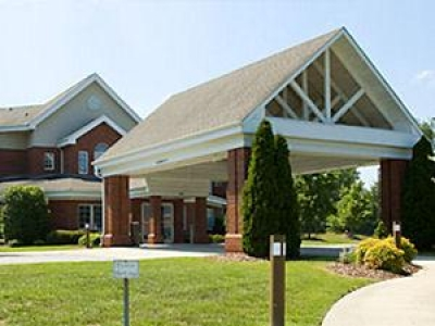 PIEDMONT CROSSING - Thomasville, NC CCRC