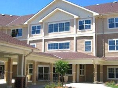 Continuing Care Retirement Community in Denver, CO