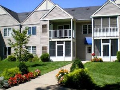 Lakewood, NJ Continuing Care Retirement Community