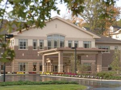 POMPTON PLAINS, NJ Continuing Care Retirement