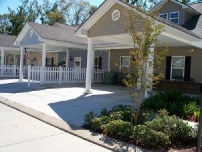 Active Adult Community- Village Maison- Baton Rouge Outskirts