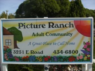 Picture Ranch Manufactured Housing Community - Clifton CO