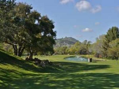 Rancho Monserate - Fallbrook & Bonsall CA