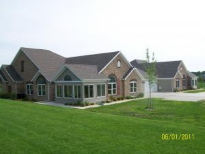 Eisenach Village - Active Adult Community in Waverly, IA