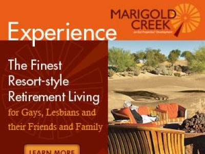 LGBT Retirement Resort - Surprise, AZ