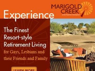 LGBT Retirement Resort - Surprise, AZ