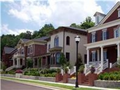 Windstone Community - Brentwood, TN