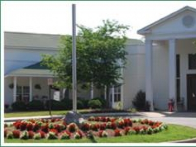 The Carillon-Affordable Senior Living-Greensboro NC