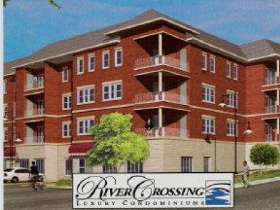 River Crossing Luxury Condominiums IL