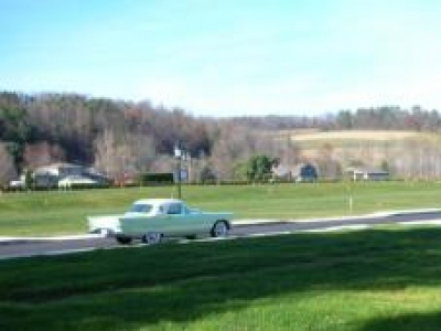 Bailey Park Active Adult 55+ Community Benton PA