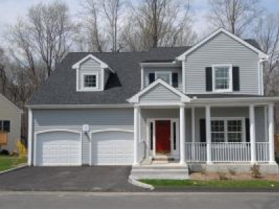 Maple Oak Reserve - Active Adult Community Stratford CT
