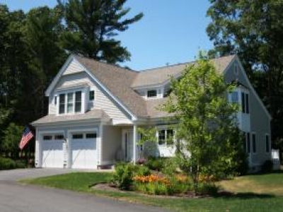Duxbury Estates - MA Active Adult Community