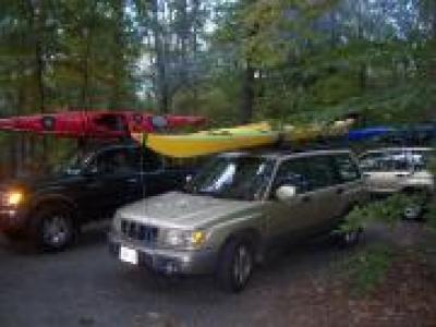 Colonial Beach VA 3 bdr 2 Ba - One Level - 2 car garage