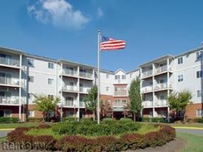 Forest Glen Senior Apartments - Centreville VA