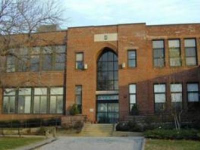 Ateaze Senior Center