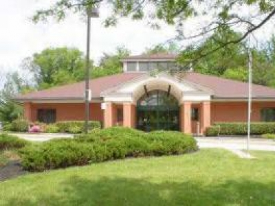 Seven Oaks Senior Center - Baltimore Maryland Metro