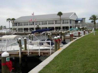 Harbor Cove Waterfront Resident-Owned Community - North Port, FL