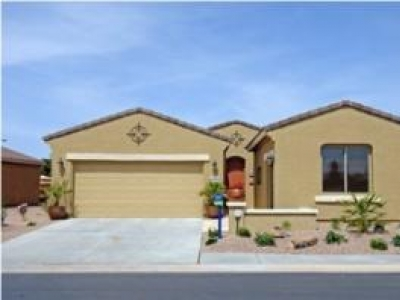 Meriatge Homes at Province, Arizona Active Adult Community