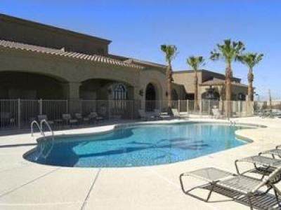 Meritage Homes at Mission Royale, Arizona Acitve Adult Living