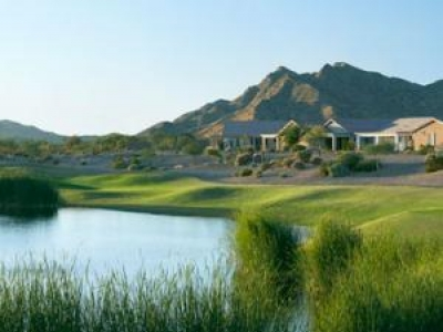 Meritage Homes at Sundance, Arizona Acitve Adult Living