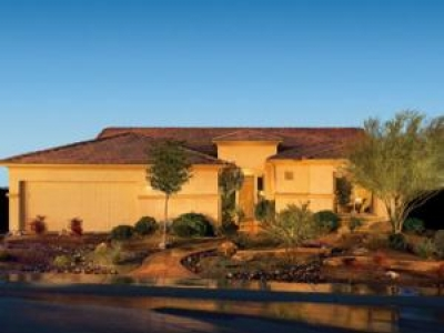 Las Campanas at Green Valley AZ  - Meritage Homes