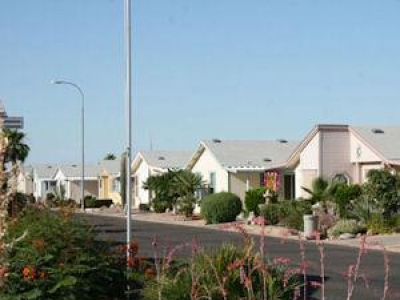 La Casa Blanca 55+ Community Apache Junction Arizona