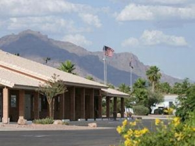 Rancho Mirage 55+ Community Apache Junction Arizona