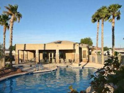 The Reserve at Fox Creek 55 Plus Communities Bullhead City Arizona