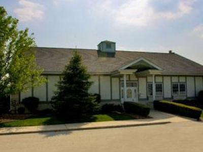 Oak Ridge 55+ Community Manteno Illinois