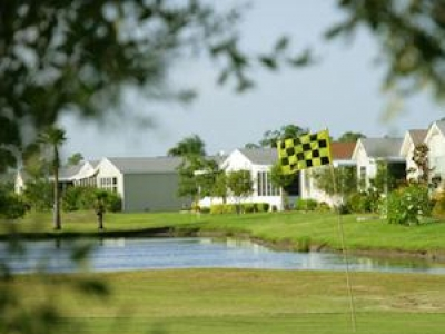Blue Heron Pines 55+ Golf Course Community Punta Gorda Florida