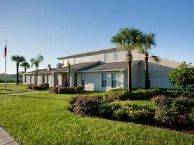 Brentwood Estates Over 55 Community Hudson FL