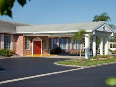 Park Royale 55 Plus Community Pinellas Park FL
