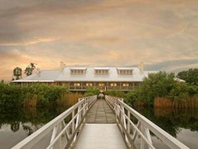 Riverside Club 55+ Golf & Boating Resort Ruskin Florida