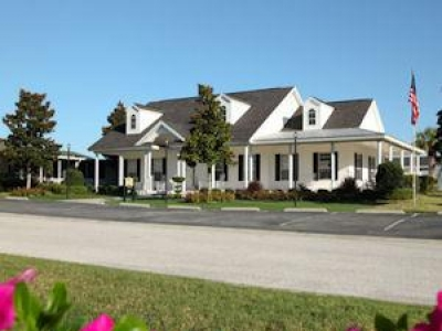 Fairfield Village 55+ Community Ocala Florida