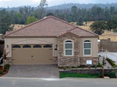 Tuscany Villas - Redding CA