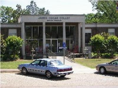 Colley Senior Complex - Troy, AL