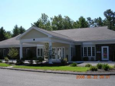 55+Keywood Manor Adult Community-Alfred, ME
