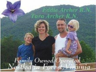 Raspberry Hill Adult Daytime Center,LLC.-Forest VA