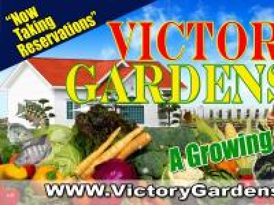 Victory Gardens Farm Rental Homes - Moreno Valley, CA
