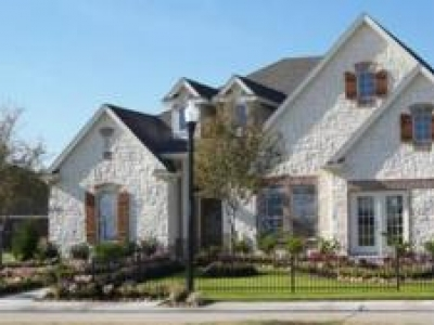Four Seasons at Towne Lake TX - 55 Friendly New Homes