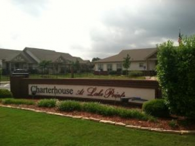Charterhouse at Lake Pointe-Granbury, Texas