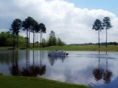 Hilton Head Lakes, SC - Lakefront & Golf Living!