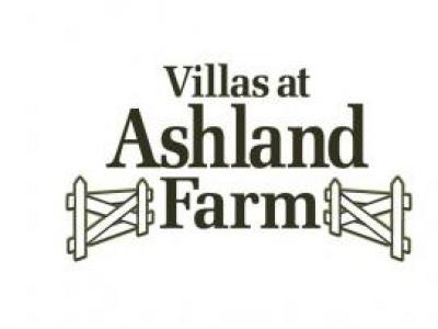 Villas at Ashland Farm - Luxury Ranch Homes in Champaign IL