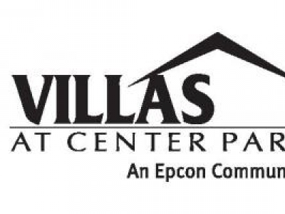 Villas at Center Park - Marion Ohio 55+ Community