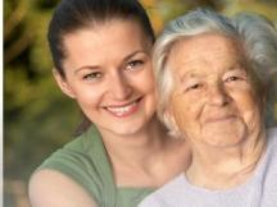 Love Right Home Care | San Diego, CA