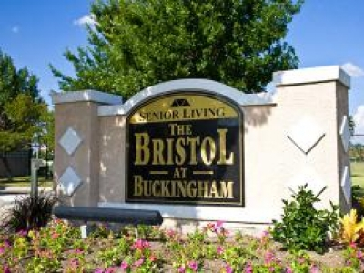 The Bristol at Buckingham Senior Property for 55+ Richardson, TX