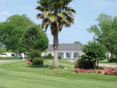 The Grove | Foley Alabama Retirement Community