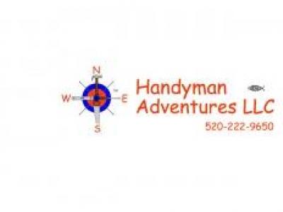 Handyman Adventures LLC - Tucson AZ