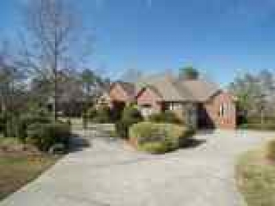 For Sale/Wyboo Plantation/gated waterfront/golf course community/Lake Marion.sc
