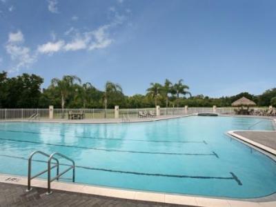 Riverside Club 55 Golf Amp Boating Resort Ruskin Florida